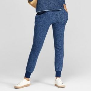 Universal Thread Knit Chambray Joggers